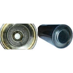 Пламегаситель Круглый 100х320(63) с диффузором