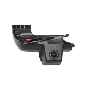 Штатный видеорегистратор Redpower DVR-MZ-N (Mazda 2018+ с ассистентом)
