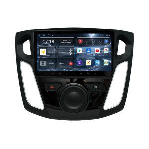 Автомагнитола Ford Focus 3-поколение (01.2010-10.2019) УК XX150 9 дюймов