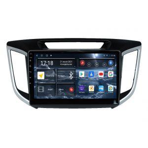 Автомагнитола Hyundai Creta ix25 УК XX025 10 дюймов