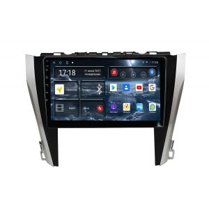 Автомагнитола Toyota Camry XV55 (04.2014-07.2018) УК XX231 10 дюймов