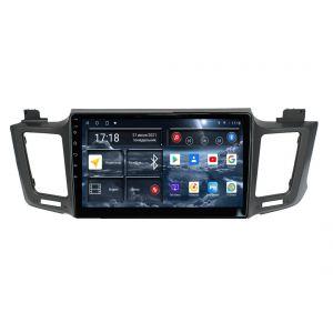 Автомагнитола Toyota RAV4 4-поколение XA40 (11.2012-10.2019) УК XX017 10 дюймов