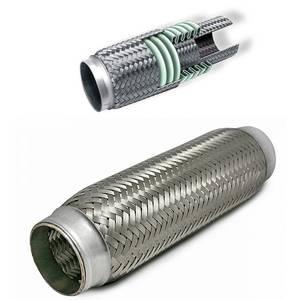Гофра глушителя 76-250 inner braid Китай